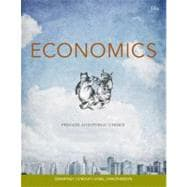 Economics : Private and Public Choice,9781111970215