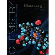 Student Solutions Manual for Silberberg Chemistry: The Molecular Nature of Matter and Change,9780077340216
