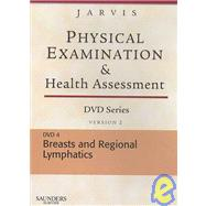 Breasts and Regional Lymphatics, Version 2 (DVD-ROM)