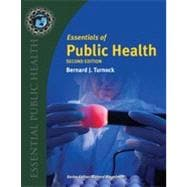 Essentials of Public Health,9781449600228