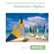 Elementary Algebra for College Students,9780131400238