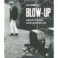 Antonioni's Blow-Up, 9783869300238