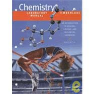 Chemistry Laboratory Manual : An Introduction to General, Organic, and Biological Chemistry