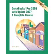 Quickbooks Pro 2006 w/Update 07
