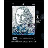 Foundations of Art and Design : An Enhanced Media Edition,9781111830267