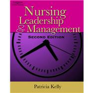 Nursing Leadership and Management,9781418050269