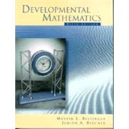 Developmental Mathematics/TASP