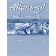 Workbook/Lab Manual for Allons-y!: Le Franais par etapes, 6th