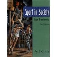 Sport in Society : Issues and Controversies,9780815120278
