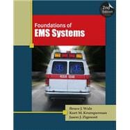 Foundations of Ems Systems,9781435480278