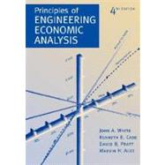 Principles of Engineering Economic Analysis, 4th Edition,9780471110279