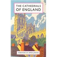 The Cathedrals of England, 9781849940290