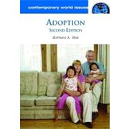 Adoption : A Reference Handbook, 9781598840292