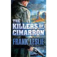 The Killers of Cimarron,9780451230294