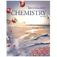 Introductory Chemistry,9780321910295