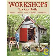Workshops You Can Build, 9781554070299
