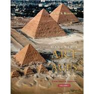 Gardner's Art Through the Ages Vol. 1 : A Global History,9780495500315