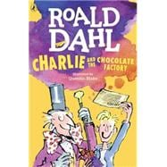 Charlie and the Chocolate Factory, 9780142410318