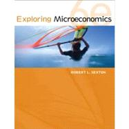 Exploring Microeconomics,9781111970321