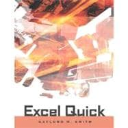 Excel Quick