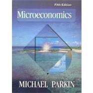 Microeconomics with Srd/EIA 5.0(Package)