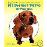 Mi Primer Perro/ My First Dog, 9780766030329  