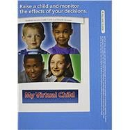 MyVirtualChild Student Access Code Card