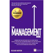 The Management Book, 9780273750338