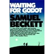 Waiting for Godot - English; A Tragicomedy in Two Acts,9780802130341