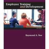 Employee Training &amp; Development