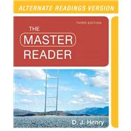 Henry : Master Reader Altern Editio_3,9780321880345