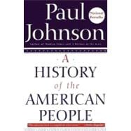 A History of the American People,9780060930349