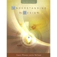 Understanding By Design,9781416600350