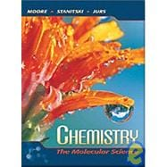 Chemistry With Infotrac,9780534170356