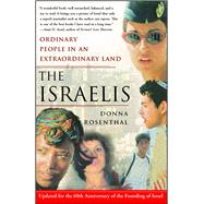 The Israelis; Ordinary People in an Extraordinary Land (Upda..., 9780743270359