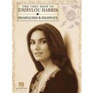 The Very Best of Emmylou Harris: Heartaches and Highways, 9781617740367  