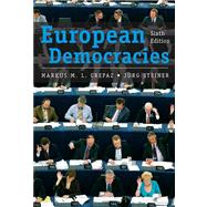 European Democracies- (Value Pack w/MySea