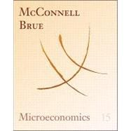 Microeconomics: Principles, Problems, and Policies,9780072340372