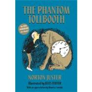 The Phantom Tollbooth,9780394820378