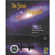 The Cosmic Perspective, Brief with Skygazer CD-ROM,9780805380378