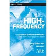 The High Frequency Game Changer How Automated Trading Strate..., 9780470770382  