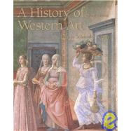 History of Western Art : With Core Concepts CD-ROM