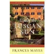 Under the Tuscan Sun,9780767900386