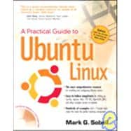 Practical Guide to Ubuntu Linux, A,9780132360395