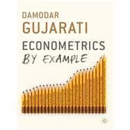 Econometrics by Example, 9780230290396  