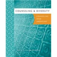 Counseling and Diversity : Counseling Arab Americans,9780618470396