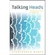 Talking Heads : The Neuroscience of Language, 9781848720398  