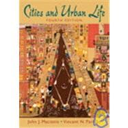 Cities And Urban Life,9780132260404