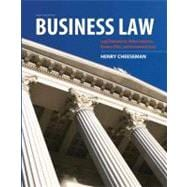 Business Law, 9780132890410