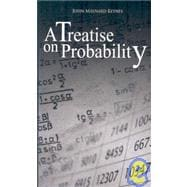 A Treatise on Probability, 9789563100419  